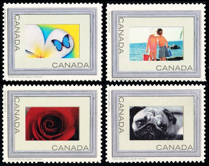 Canadian Picture Postage – Collectors Catalogue