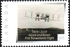 2587 Shadow Frame – Miscellaneous – Canadian Picture Postage